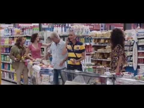 La solita commedia - Inferno - Supermercato - Clip dal film | HD