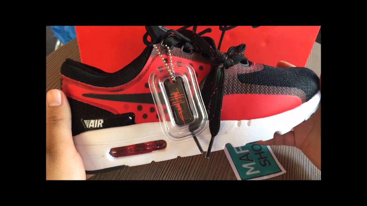 Nike air max 95 pantip