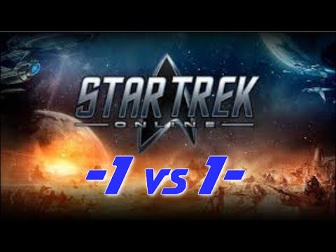 Star Trek Online Spiel