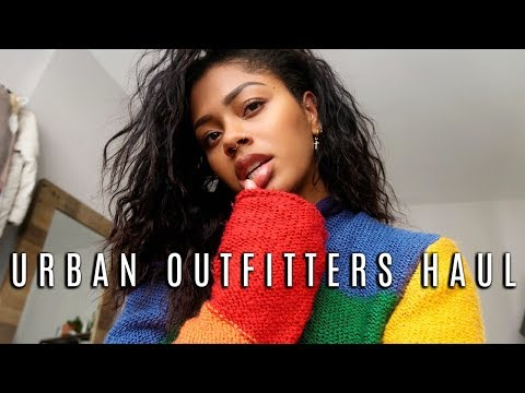 ISSA URBAN OUTFITTERS HAUL (Sorry not sorry)