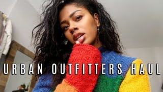 One of Tasha Green's most viewed videos: ISSA URBAN OUTFITTERS HAUL (Sorry not sorry)