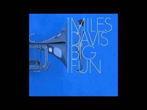 Miles Davis- Lonely Fire