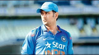 MS Dhoni - Greatness Lies Within