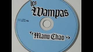 Les Wampas - Manu Chao COVER (PUNK ROCK MUSIQUE )