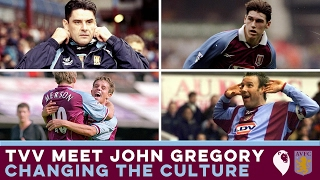 The Villa View meet John Gregory [Part 3] | CHANGING THE CULTURE
