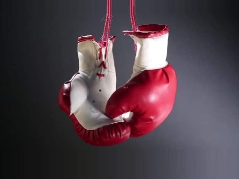 [fight] Amanda Pavone vs Karen Dulin LIVE Boxing - YouTube