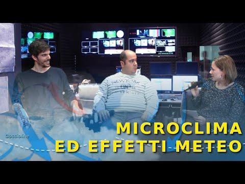 ValdoTv 361- puntata 2: metereologia e previsioni meteo