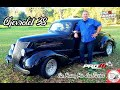 Pro10 Elite ?? Chevrolet Coupe ?? 1938 ???? El Garage Tv ?? ????