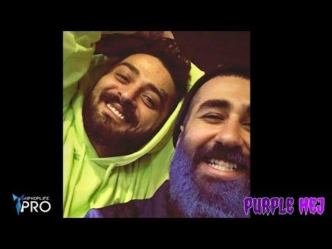 #PURPLEHEJ – 3. Bölüm #MorSakal (Konuk : Şehinşah)