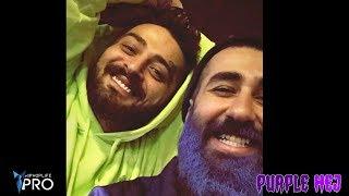 #PURPLEHEJ - 3. Bölüm #MorSakal (Konuk : Şehinşah) Video