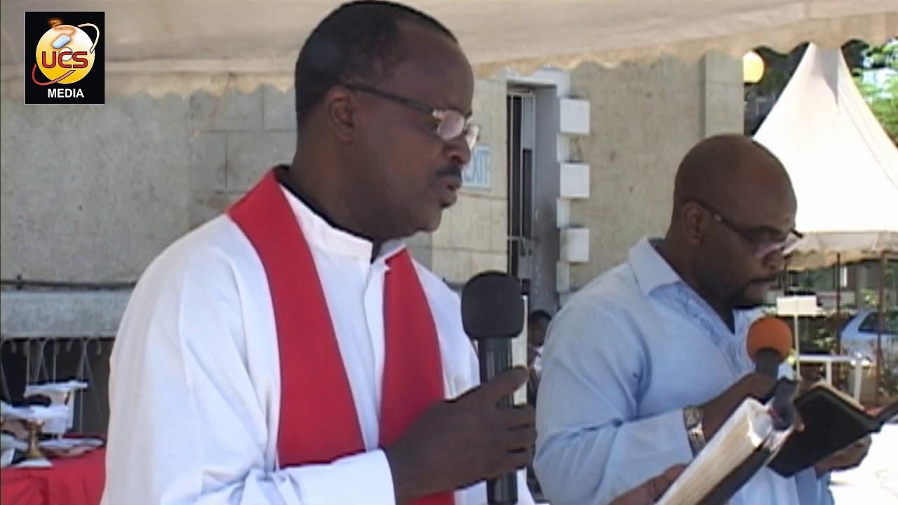 Download Holy Ghost Cathedral   2017 Palm Sunday  MATESO YA BWANA WETU YESU KRISTU