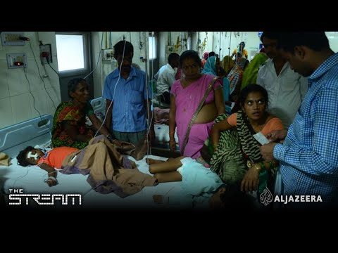 The Stream - Is India underestimating its malaria epidemic?