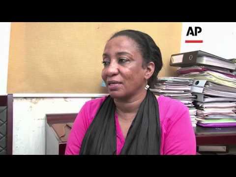 The plight of child brides in Sudan