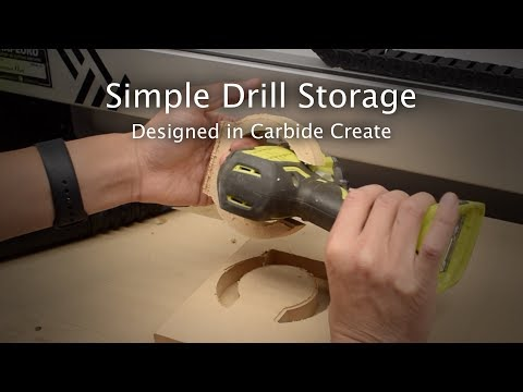 Repeat CNC Art to Part - Convert a drawing to a bracelet