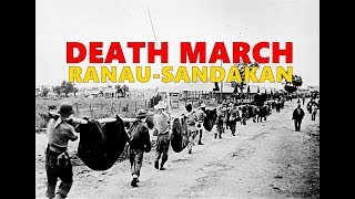 Death March Ranau-Sandakan