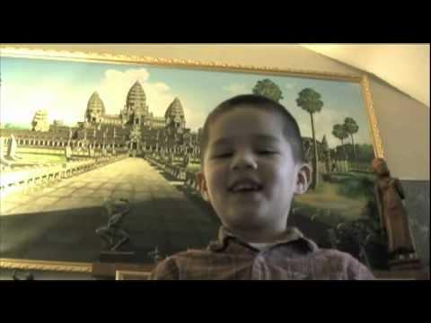 KHMERICAN: Where Khmer America Begins