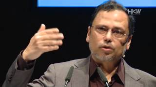 Dipesh Chakrabarty | Keynote | The Anthropocene Project. An Opening