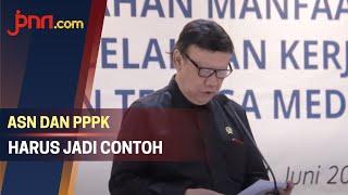 MenPAN RB Terbitkan SE Baru, PNS dan PPPK Harus Tahu