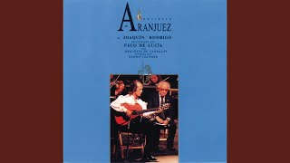 Concierto De Aranjuez: 3. Allegro Gentile (Instrumental)