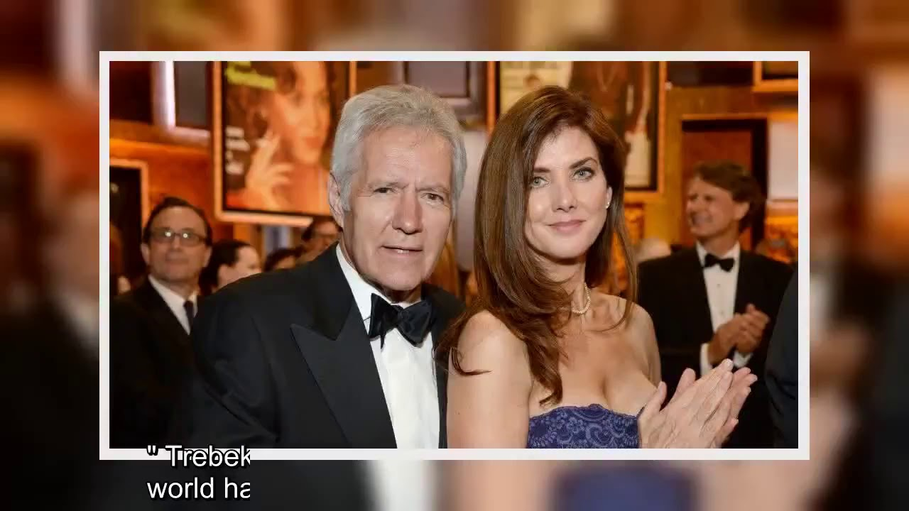 Alex Trebek's Wife Jean Shares the Hardest Part About His Cancer ...