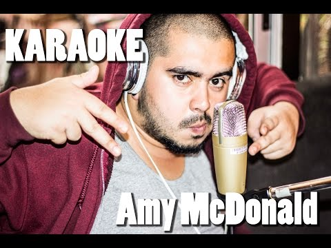 Karaoke Party - This is the life - Amy McDonald