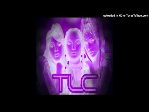 TLC - Waterfalls [Slowed & Chopped] DJ SupaThrowed