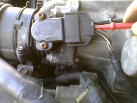 hqdefault 90 94 explorer throttle position sensor check youtube TPS Adapter Wire at bakdesigns.co