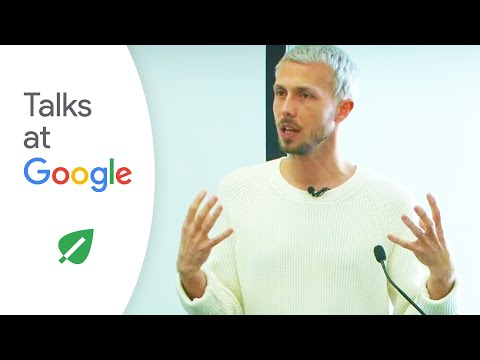 "Nathan Runkle: ""Mercy for Animals"" 