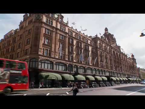 Video Londen per Eurostar