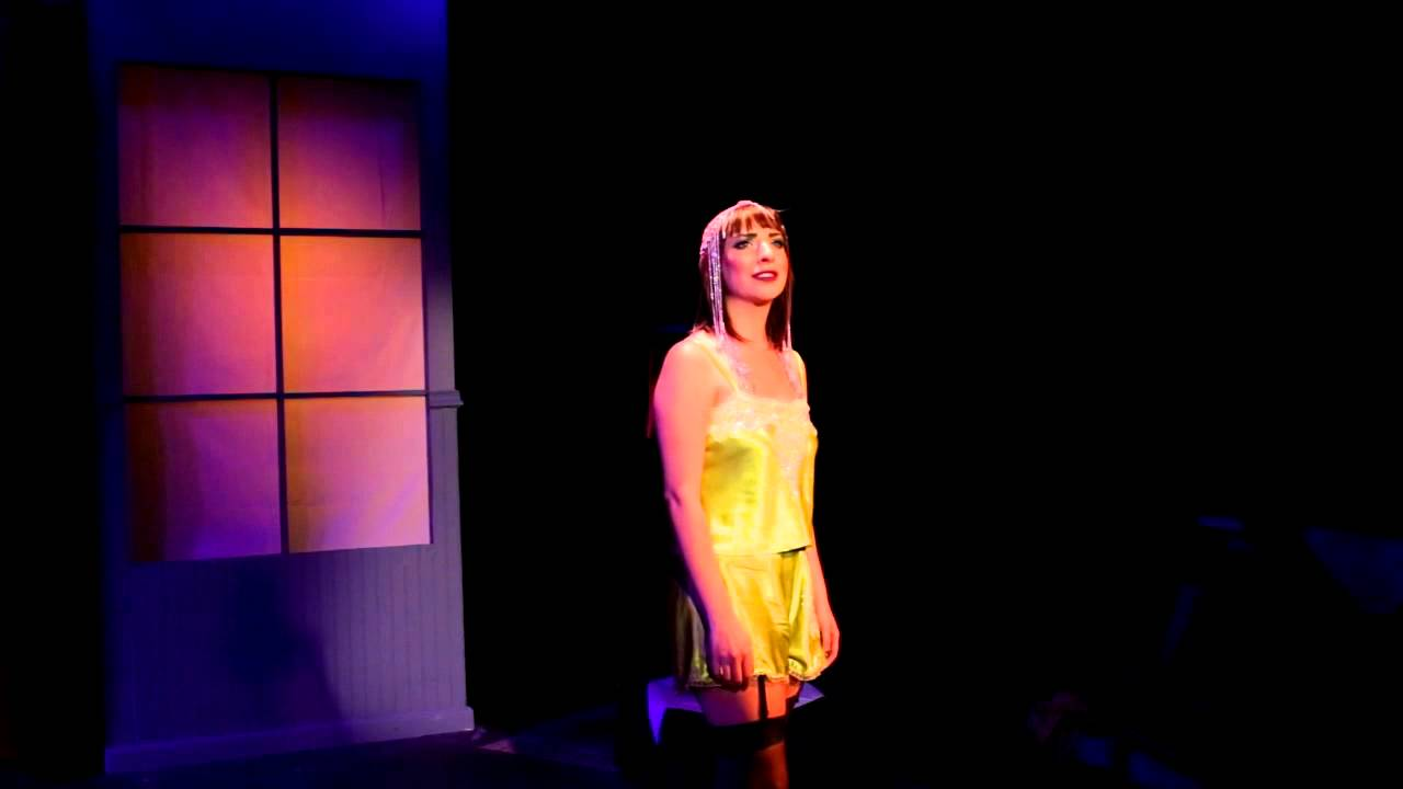 Crown City Theatre Cabaret short promotional video