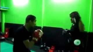 Alpha Omega Combat Sports