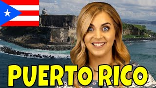 Baixar Living in Puerto Rico as an American // First Impressions, Culture Shocks, Puerto Rican Food, etc