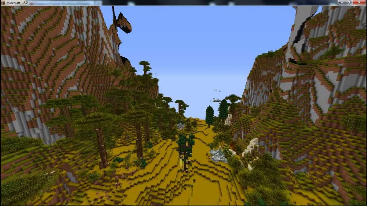 Middle earth minecraft map youtube gumiabroncs Choice Image