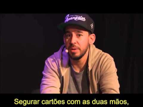 Mike Shinoda no Pensado's Place - Entrevista Legendada Parte 1