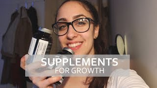 FENCING + SUPPLEMENT ROUTINE | StrawberryLifts