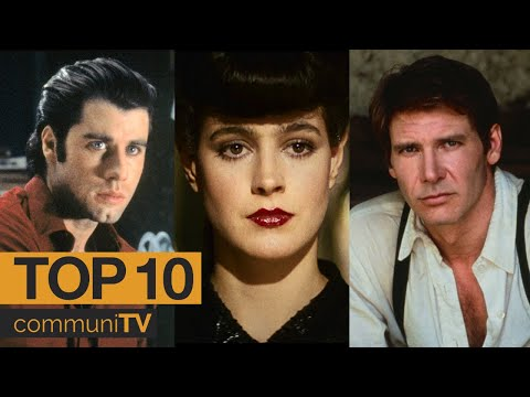 Top 10 Thriller Movies of the 80s
