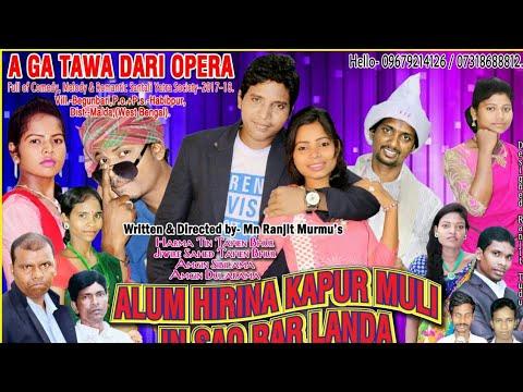 Top No 1 2017 Ranjit Murmu New Santali Super Hit Traditional  Song Kulgi Tora Khona
