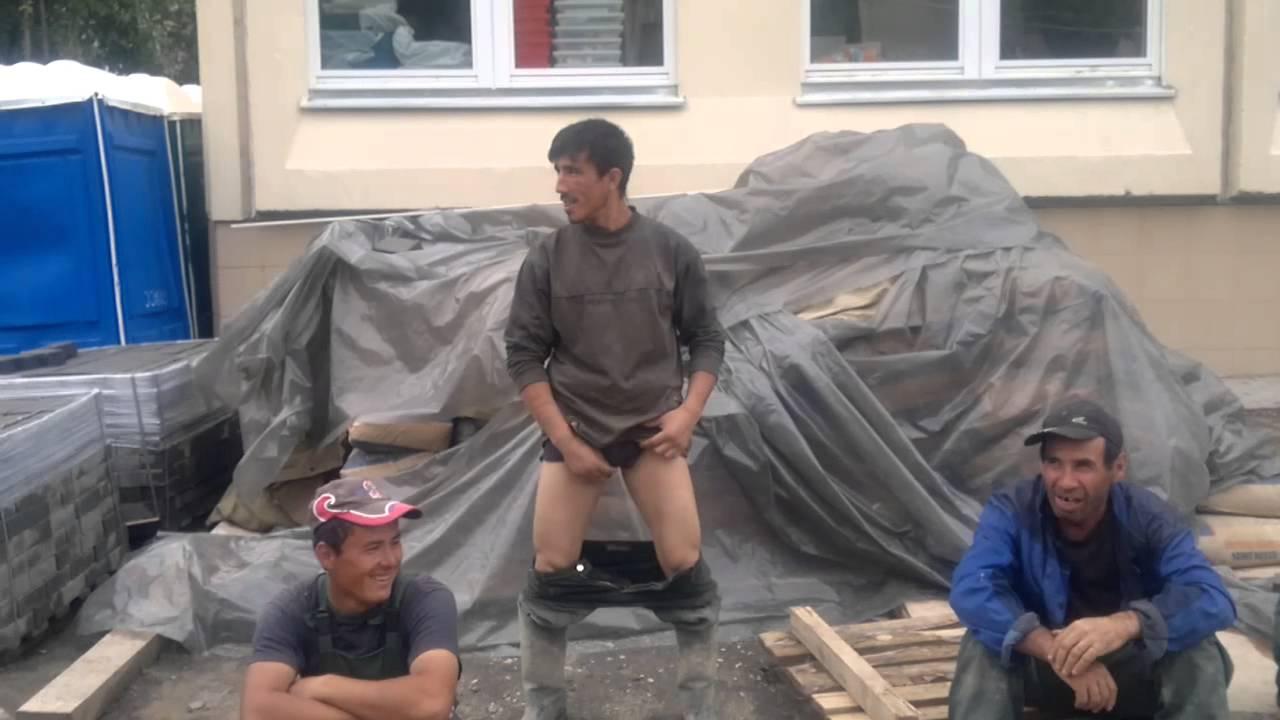 таджики ебут пацан - 3
