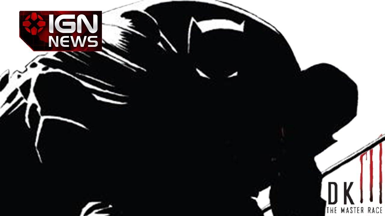Batman vs superman dark knight returns latino dating
