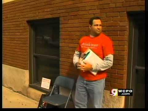 Cincinnati Public Schools accused of voter bribery
