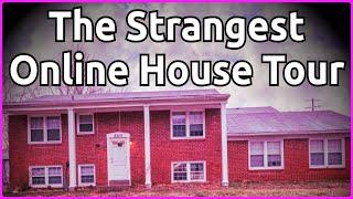 8800 Blue Lick Road | The Strangest Online House Tour