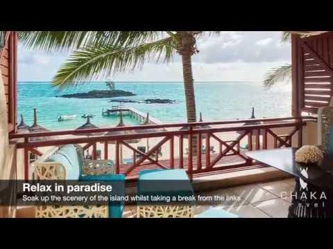 Chaka Travel Mauritius