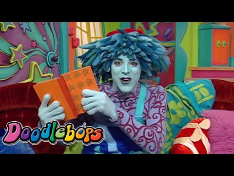 The Doodlebops 115 - Look in a Book | HD | Full Episode
