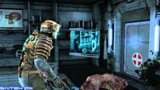 Dead Space Walkthrough - [PC] - [005] - [Chapter 2: Intensive Care] [2/3]