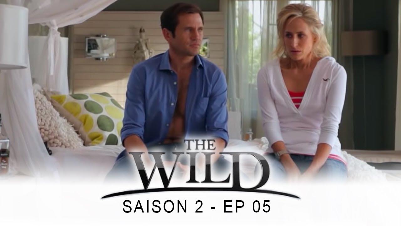 The Wild - Saison 2 - épisode 5 - Complet en français - HD 1080