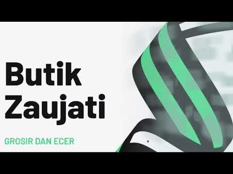 BATIK PEKALONGAN GROSIR DAN ECER BAHAN NYAMAN JAHITAN RAPI | BUTIK ZAUJATI | 0857 437 427 57 from YouTube · Duration:  35 seconds