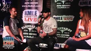 Brantley Gilbert   Story Behind One Hell Of An Amen
