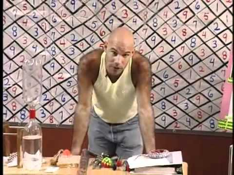 Vortex (Torus) Based Mathematics | Marko Rodin (circa 1993?)