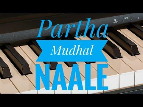 Paartha Mudhal Naale - Vettaiyadu Vilaiyadu | Tamil Super Hit Song Notes Cover