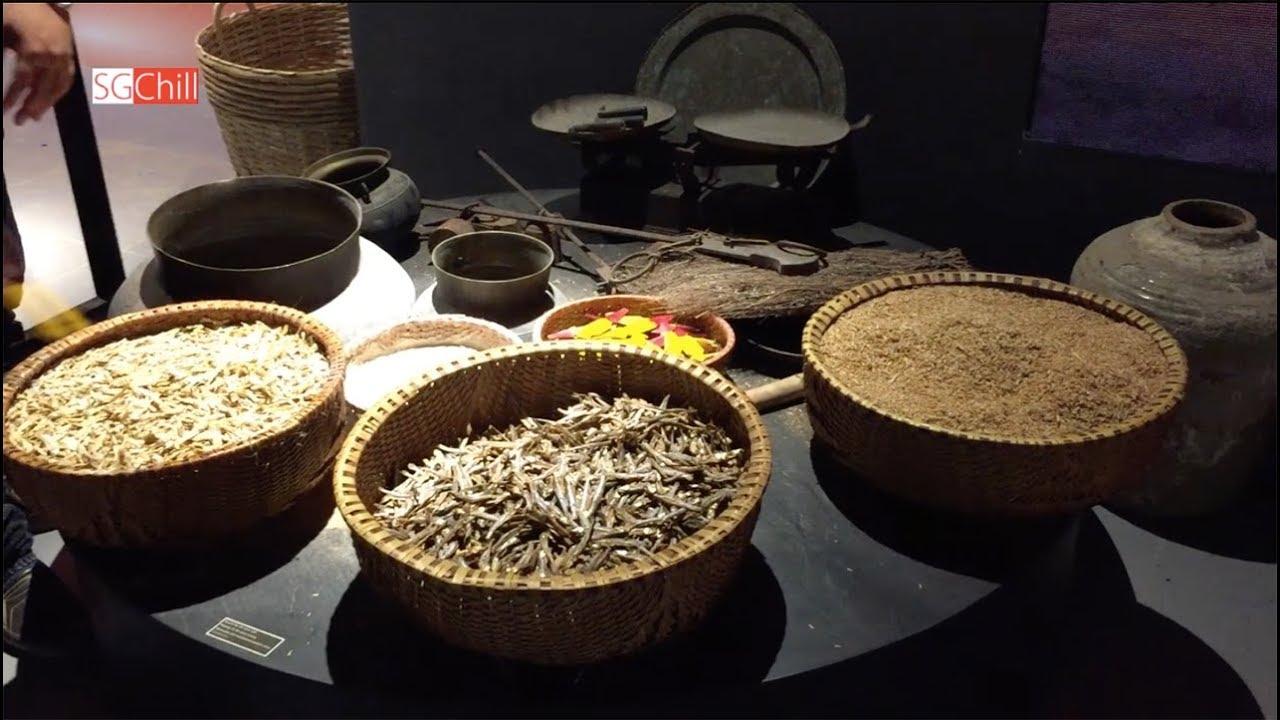 Làng Chài Xưa – có nước mắm ngon và lưu giữ 300 năm lịch sử Phan Thiết